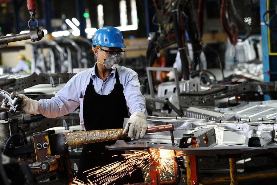 渣打:近70%外資企業考慮將產能遷出大陸