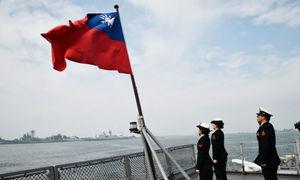 【名家專欄】台灣在中日關係中舉足輕重