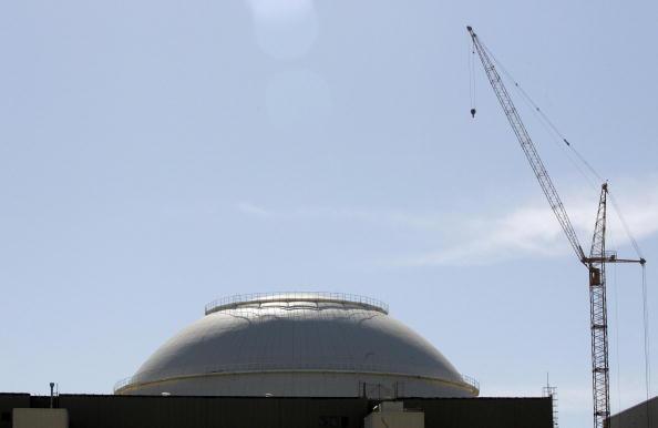 伊朗打破核協議 英法德歐盟強烈譴責