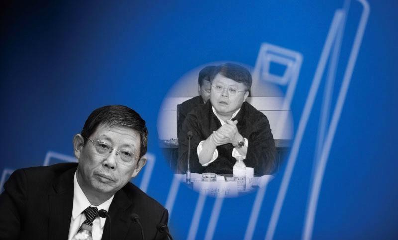 岳山:猝死的楊雄牽涉江綿恆在上海新大本營