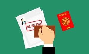 去年近五千中國學生在澳簽證被取消