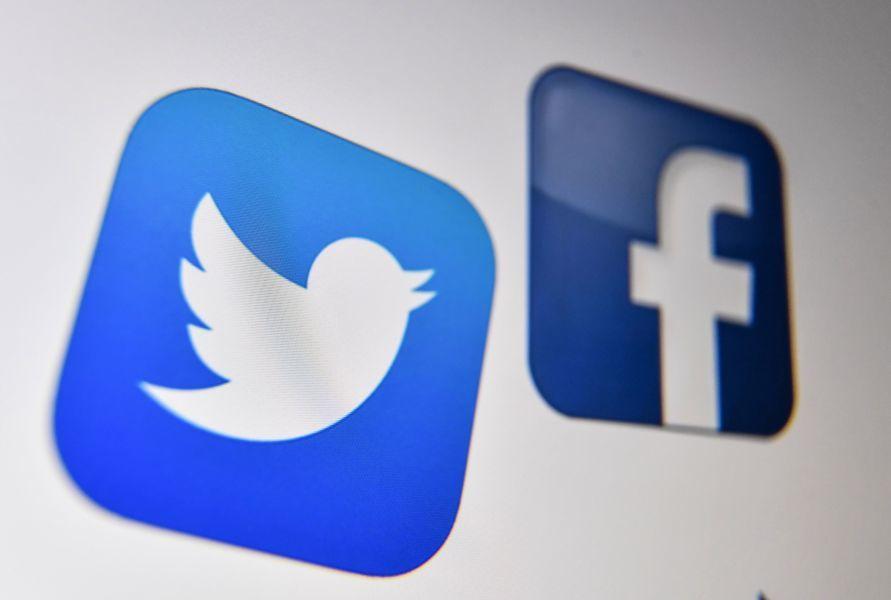 美互聯網供應商應客戶要求 封禁推特及面書