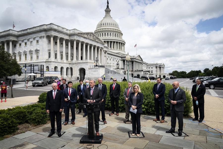 為何叫習近平總統不合適 美國會報告解釋