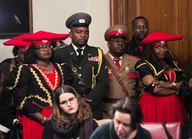德國承認種族滅絕罪行 賠納米比亞11億歐元