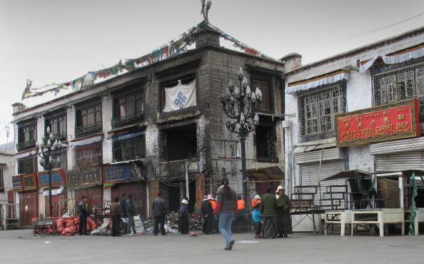 中共在藏區主推普通話教育 藏人憂文化滅絕