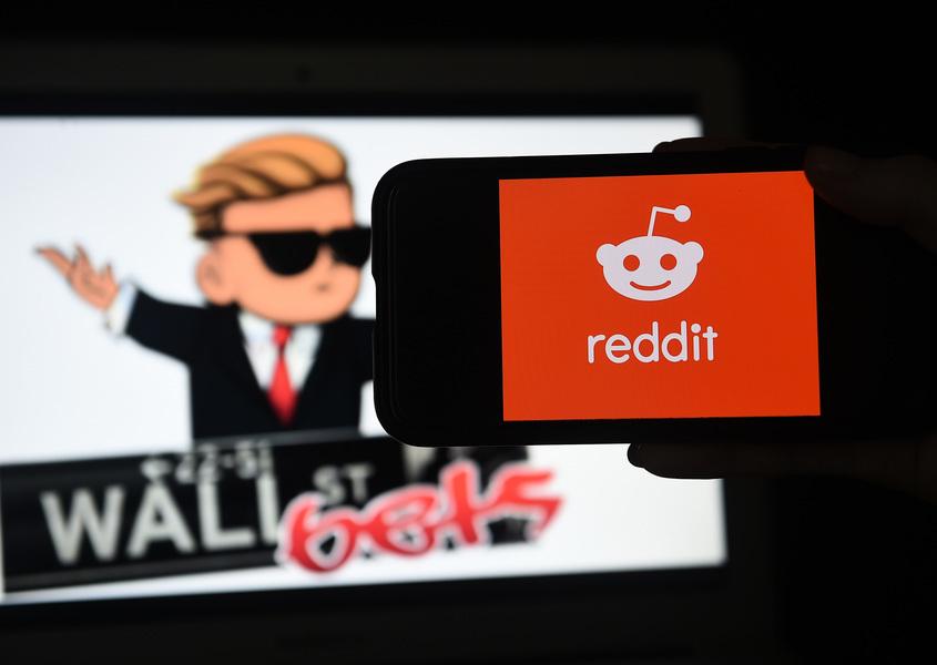 Reddit散戶爆買白銀 各大交易網站現短缺