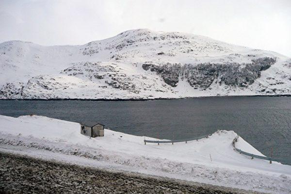 五角大樓2019年5月2日發佈的一份報告警告,中共正在深化在北極地區的活動,在為加強其軍事存在鋪平道路,包括部署潛艇以防止核攻擊。圖為北極。(Getty Images)