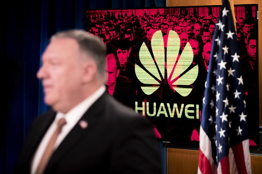 李銘:中共監控升級 侵犯人權