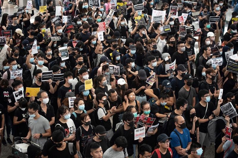 田雲:關於香港問題 習近平還有更好的選擇
