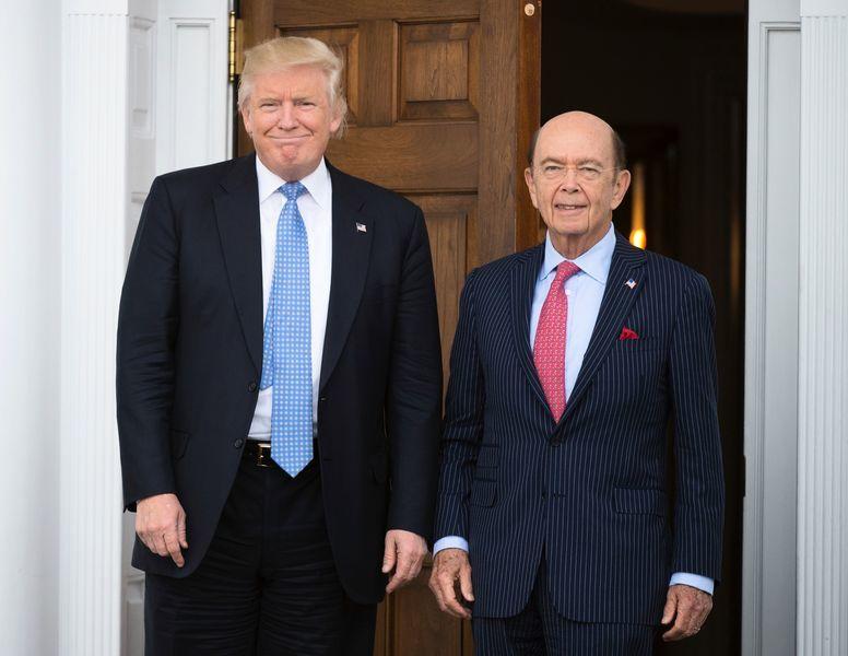 專訪美國候任商務部長羅斯(三):投資及企業經營理念
