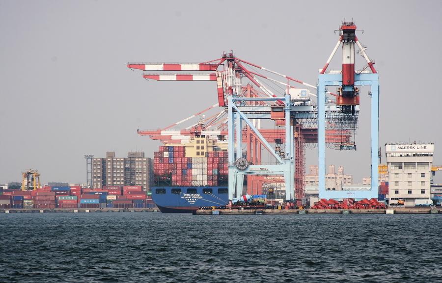台灣再獲10企業投資 外銀:經濟居四小龍之首