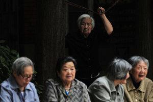 中國社科院:養老金2035年或耗盡累計結餘