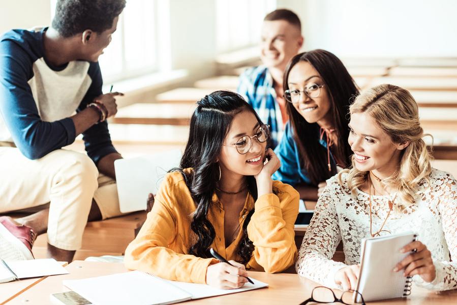 美CDC首發指南 建議大學召回海外美學生