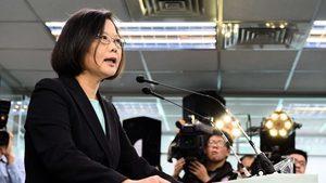 台灣最新民調:近九成民眾反對「一國兩制」