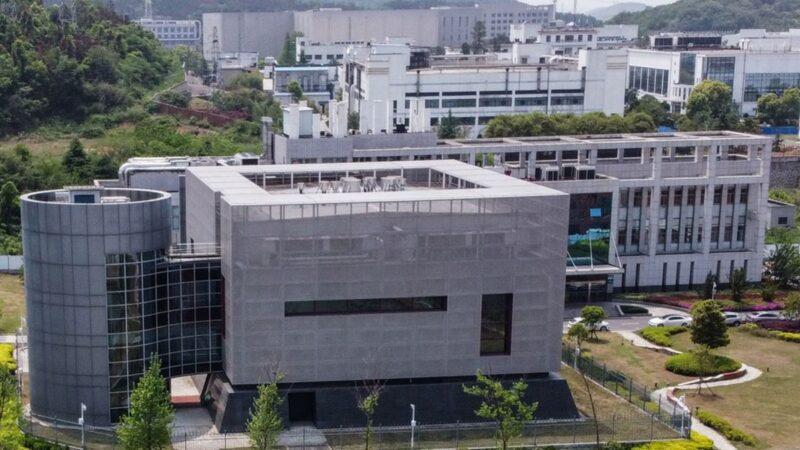 美國家實驗室絕密報告:武漢實驗室可能是疫源