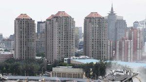 中國發達城市人均GDP大幅落後台灣 陸媒稱不可接受