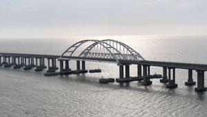 禁外國船艦通行 俄國局部封鎖黑海6個月