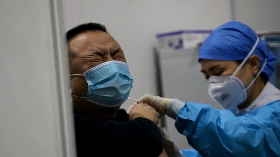 領導人為甚麼不帶頭?大陸民間熱議逼打國產疫苗