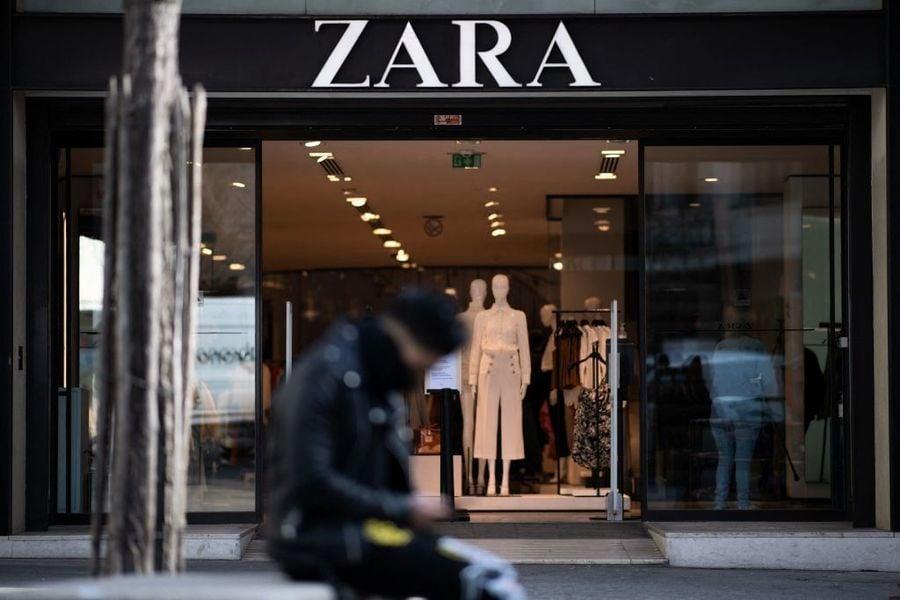 強迫維吾爾族勞動 4跨服裝國企業被告上巴黎法庭