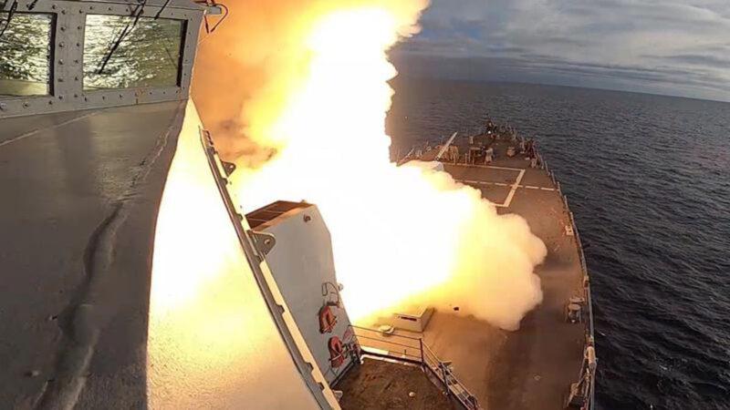 如何擊敗中共?美軍演習高科技海空無人作戰