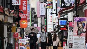 難敵民意洶湧 南韓的中國城項目喊停