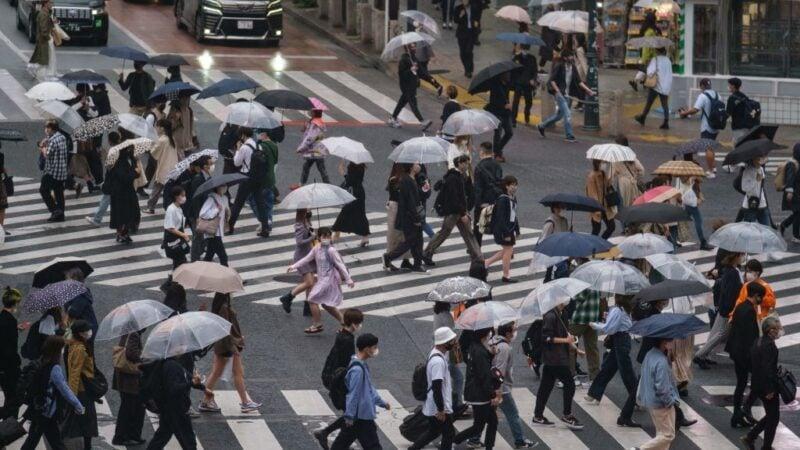 日本大阪單日50死創新高 神戶養老院群聚感染