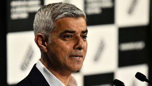 倫敦市長選舉拉距戰 簡世德成功連任