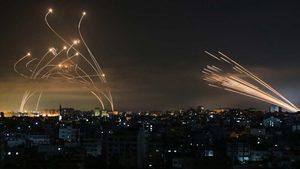 哈馬斯350枚火箭彈掉落自家境內 被揭中國製造