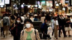 日本昨增6422例 近半地區感染擴大