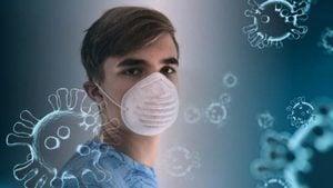 民調:六成美國人相信 病毒源於實驗室洩漏