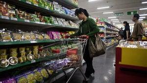 一包咖啡逾百美元 北韓糧食危機進入白熱化