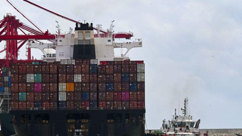 海運缺船缺櫃 航運價再寫新高