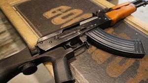 中共贈1萬AK-47步槍只適合左撇子 厄瓜多爾用來訓練