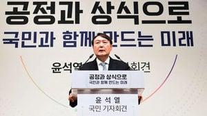 批評南韓總統候選人 中共駐韓大使遭嚴厲警告