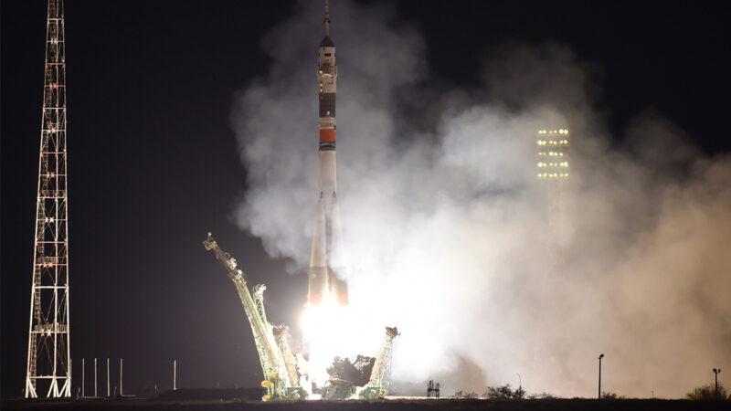 與俄實驗艙對接後出意外 國際太空站失控47分鐘