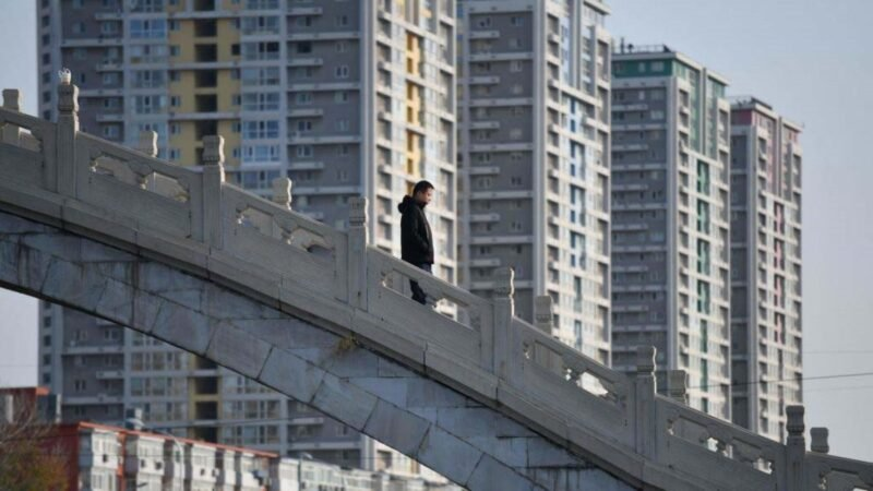 智庫報告:北京上海深圳 全球買房負擔最大