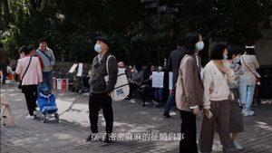 上海響應三胎 拉來蘇州剩女推「配種式」徵婚