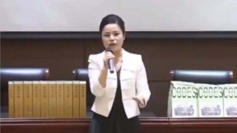 中共「學者」發表《英文是剽竊中文的產物》遭炮轟