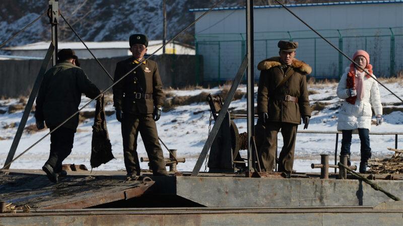 格殺勿論? 三名中國水手登陸北韓島嶼後遭槍殺