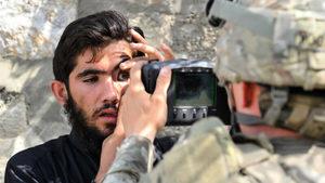 美軍生物辨識設備落入塔利班之手 引發擔憂