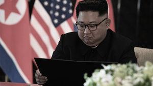 北韓一家人迷昏哨兵後出逃 金正恩怒下「1號令」