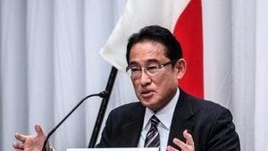 日相接班競爭者 岸田文雄:抗中為首要任務