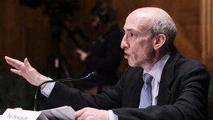 美證監會主席:不讓查帳 270家中概股將強制除牌