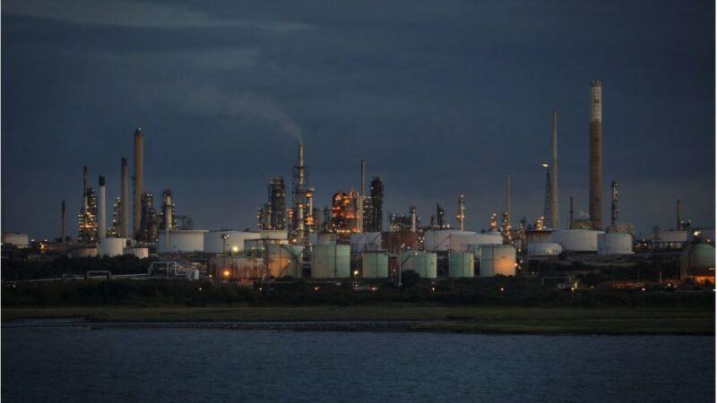 油價或漲到100美元 能源危機已經到來?