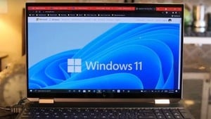 中國部份電腦升級Windows 11遇阻 中共政策後果