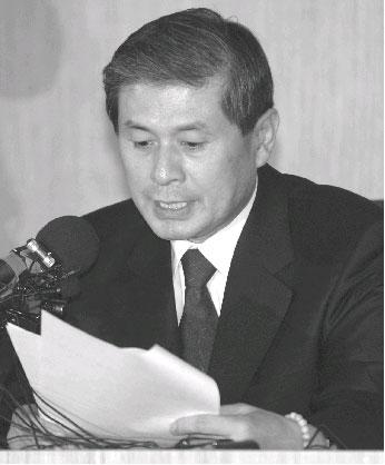 南韓幹細胞研究權威黃禹錫教授宣佈辭職。(Getty Images)