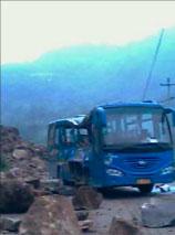 組圖:來自汶川核心震區照片