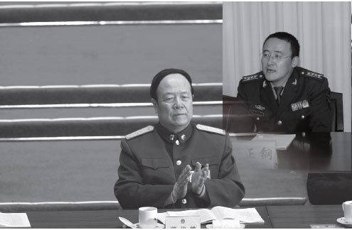 李天笑:習打江突破禁忌 全景佈局呈現