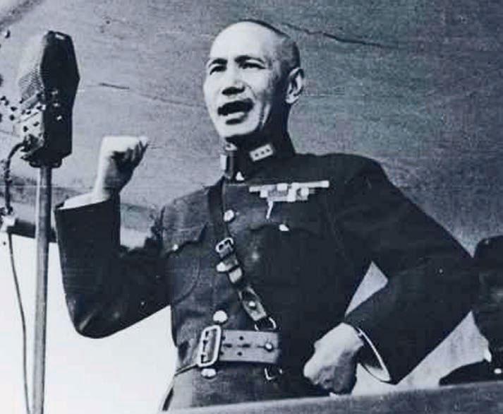 點數 國軍抗日22大戰役