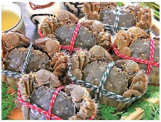 陽澄湖大閘蟹市售假貨 蟹農透實情